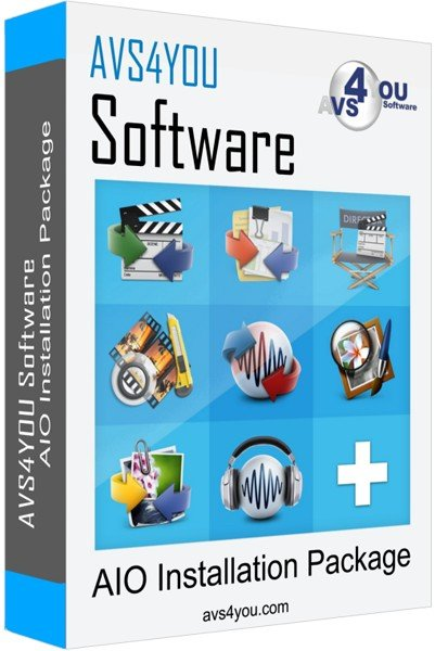 AVS4YOU Software Installation Package